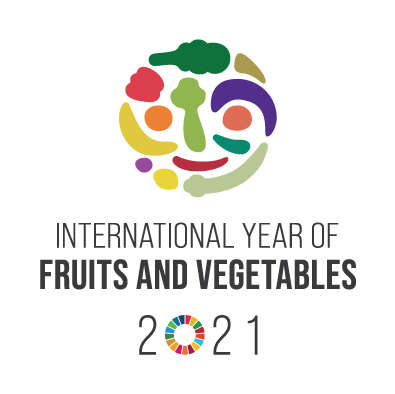 International Year of Fruit & Vegetables
