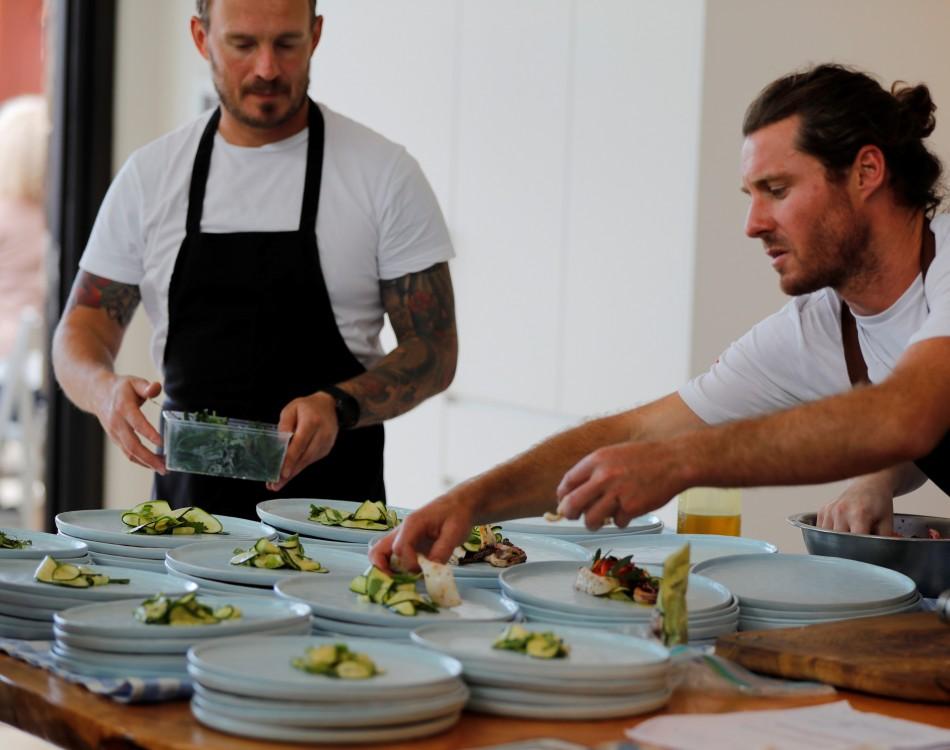 Salanova®  varieties create a premium salad segment in Australia