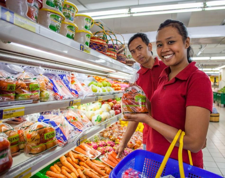 Asia Retail